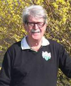 Rudi Hauser