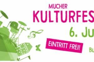 Mucher Kulturfestival 6. Juli 2019 auf der Burg Overbach