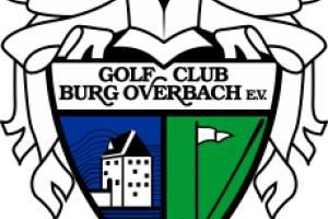 GC Burg Overbach Clubmeisterschaften 01./02.September
