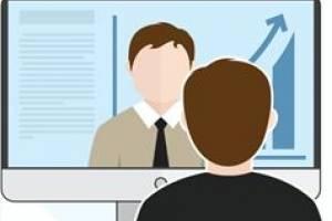 Präsidiumssitzung tagt erstmalig online
