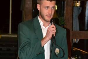 Jonas Widl gewinnt das GC BO Masters 2019