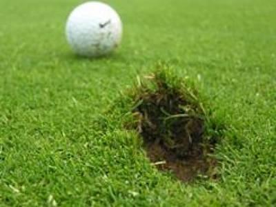 Golfetikette - Platz gut hinterlassen und zügig spielen