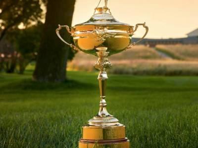 Golf Major und Ryder-Cup – die Fixsterne der Golfprofis