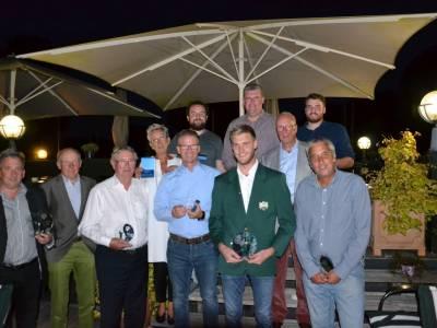 Jonas Widl Sieger bei den GCBO-Masters 2019