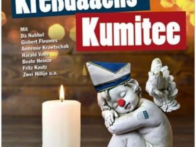 Kreßdaachs - Kumitee am Sonntag, 15.12.2019 in Kais Restaurant