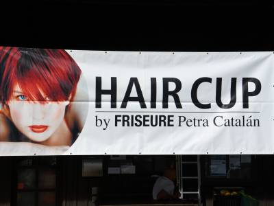 HairCup 2018 by FRISEURE Petra Catalán!