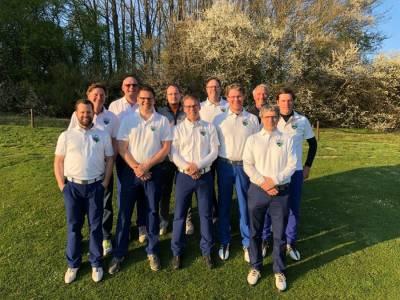 AK 30 – 6. Spieltag im Golfclub Oberberg