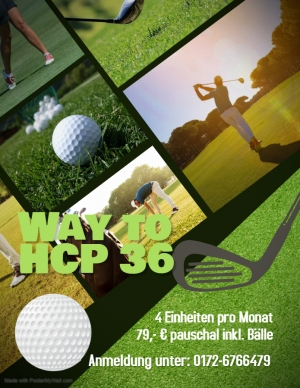 Way to HCP 36 - Special mit Headpro Christian Elsesser