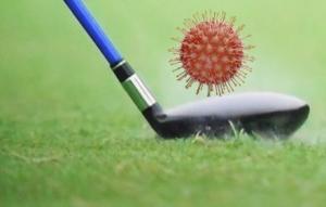 Golfspiel in NRW ab Montag, den 22.02.2021 wieder erlaubt
