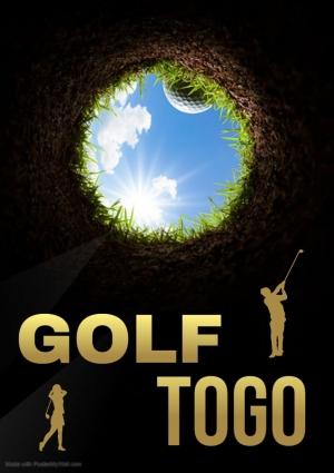 Golf to Go am Sonntag, den 21.06.2020