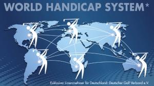 Neues WHS ( World Handicap System)