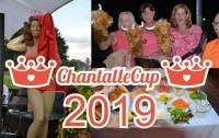 Chantalle Cup 2019