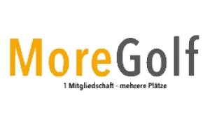 MoreGolf ausgesetzt