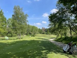 AK30 Saisonauftakt im Golfclub Siegen-Olpe